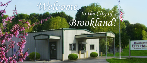 City of Brookland, AR